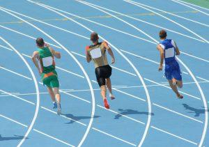 המירוץ אחר המיקום בגוגל